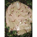 Рубашка 3 color desert, полевая, военная форма НАТО, Нидерланды, НОВАЯ