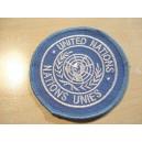 Патч - ООН, новый