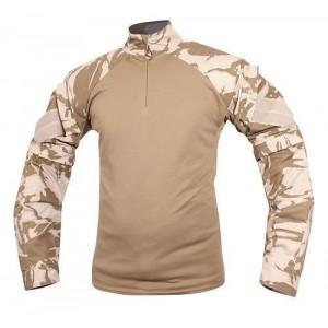 Оригинальная рубаха (UBACS) армии Великобритании. как новая
