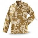 Блуза JACKET, DPM, COMBAT TROPICAL Desert, Б/У