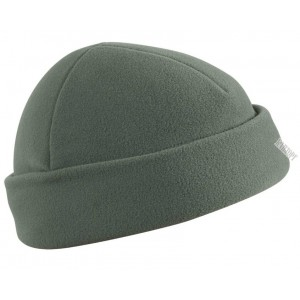Шапка флисовая Helikon-Tex. Foliage Green