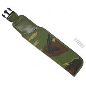 Чехол для ножа Bayonet Frog PLCE DPM, б/у