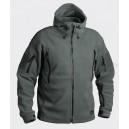 HELIKON-tex флисовая куртка Patriot цвет Foliage Green.