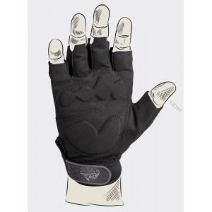 HELIKON-tex тактические перчатки HFG Tactical Gloves Black