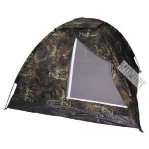 """Палатка """"Monodom"""", 3-х местная, флектарн."""