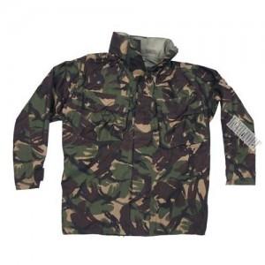 Куртка мембранная Woodland DPM б/у, новая модель