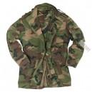 Куртка М97, армия Словакии, немного б/у