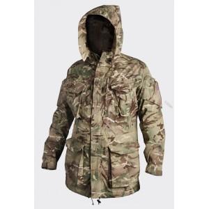 Куртка Великобритания, MTP, SAS, COMBAT WINDPROOF, б/у, 2 кат.