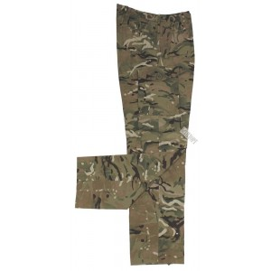 Брюки GB, Trousers Combat Windproof MTP, НОВЫЕ