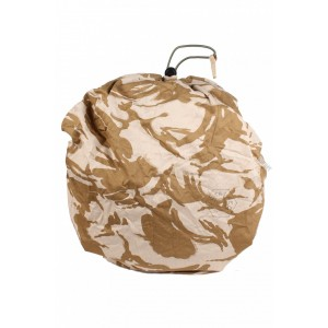 Чехол на рюкзак Desert DPM б/у