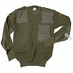 Оригинальный свитер, Бундесвер. НОВЫЙ