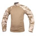 Оригинальная рубаха (UBACS) армии Великобритании. б/у