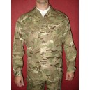 Китель армии Великобритании MTP