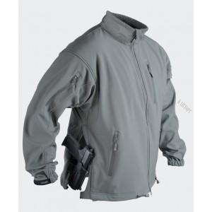 Тактическая куртка Helikon JACKAL QSA™, Shark Skin, Foliage Green.