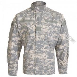 Блуза полевая ACU AT-Digital, б/у.