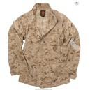 Блуза армии США USMC MARPAT DESERT, б/у.