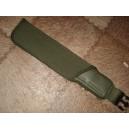 Чехол для ножа Bayonet Frog PLCE, олива, как новый
