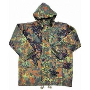 Куртка мембранная Бундесвер, б/у, 2 сорт