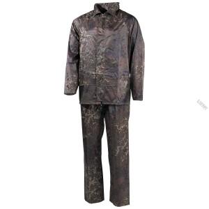 Ветро-влагозащитный костюм. MFH
