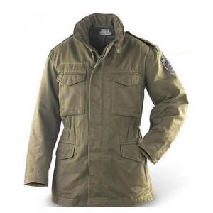 Куртка М65, Австрия, б/у