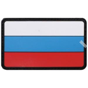 Патч - флаг России, новый
