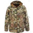 Куртка Soft Shell, ветро-влагозащитная, новая