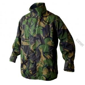 Куртка мембранная Woodland DPM, MVP б/у
