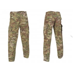 Брюки ACU-Z1 FIELD PANTS , Multicam. НОВЫЕ