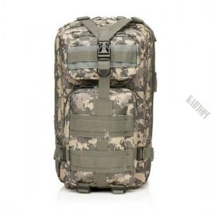 Тактический рюкзак Assault. AT-Digital.