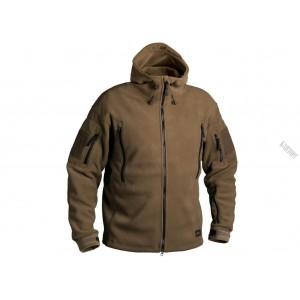 HELIKON-tex флисовая куртка Patriot цвет Coyote.