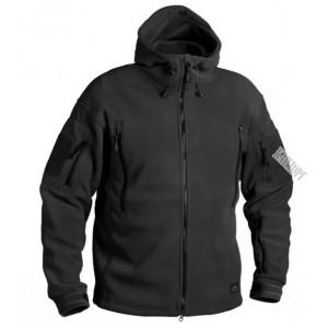 HELIKON-tex флисовая куртка Patriot цвет Черный