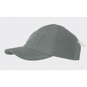 Бейсболка HELIKON-tex  BBC Baseball Winter Cap, Foliage Green