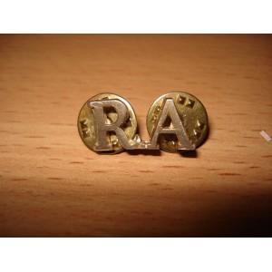 Знак RAF (Royal Air Force) б/у