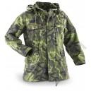 Куртка М95, армия Чехии, НОВАЯ