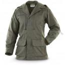Куртка полевая армии Франции М64, олива, новая.