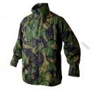 Куртка мембранная DPM б/у