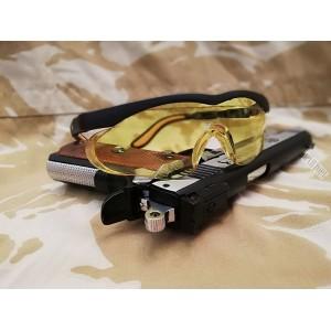 Стрелковые очки ФОРБС-контраст