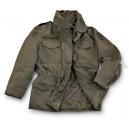 Куртка армии Австрии, М65, gore-tex, НОВАЯ