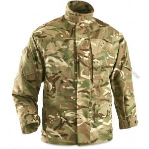 Блуза PCS Combat Temperate/Warm weather. MTP.