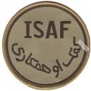 """Патч - """"ISAF"""", новый"""