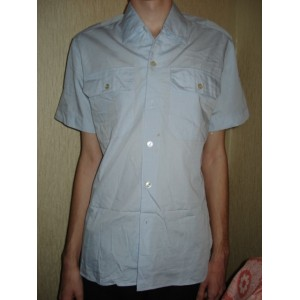 Рубашка палубная Бундесвер